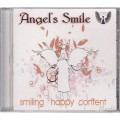 CD Ambiance et Relaxation Angels Smile