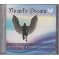CD Ambiance et Relaxation Angels Dream