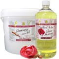 Gommage exfoliant d'Argan Rose de Damas 3 kg